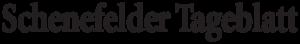 Logo Schenefelder Tageblatt