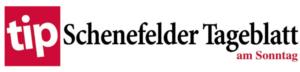 Logo Schenefelder Tageblatt tip
